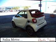 SMART FORTWO 90 0.9 TURBO TWINAMIC CABRIO PASSION Usata 2016