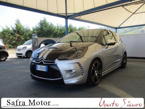 DS DS 3 1.6 THP 155 Sport Chic