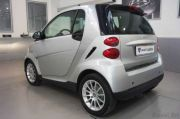 Smart FORTWO 800 40 KW COUPé PASSION CDI Usata 2010