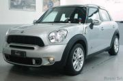 MINI COUNTRYMAN MINI COOPER SD ALL4 Usata 2013