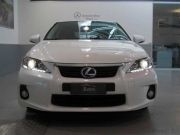 Lexus CT 200h CT Hybrid Limited Edition