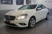 Mercedes-Benz A 180 CDI BLUEEFFICIENCY AUTOMATIC SPORT Usata 2013