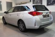 Toyota AURIS TOURING SPORTS 1.8 HYBRID ACTIVE Usata 2015