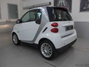 Smart FORTWO 52 KW MHD COUPé WHITE TAILOR MADE Usata 2011
