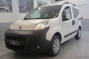 Fiat QUBO 1.4 8V 77 CV DYNAMIC NATURAL POWER Usata 2012