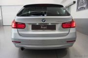 BMW 320 D TOURING BUSINESS AUT. Usata 2014
