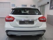 Mercedes-Benz GLA 180 D AUTOMATIC BUSINESS Usata 2016