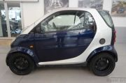 Smart FORTWO 700 SMART CITY-COUPé PURE (45 KW) Usata 2003