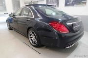 Mercedes-Benz S 350 BLUETEC 4MATIC MAXIMUM Usata 2015