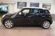 MINI COUNTRYMAN MINI COOPER SD Usata 2014