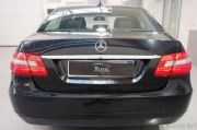 Mercedes-Benz E 220 CDI BLUEEFFICIENCY EXECUTIVE Usata 2013