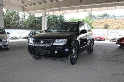 SUZUKI Grand Vitara 1.9 DDiS 5 porte Executive
