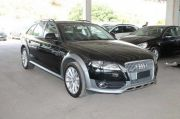 AUDI A4 ALLROAD 2.0 TDI 143 CV F.AP. ADVANCED Usata 2011