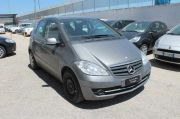 MERCEDES-BENZ A 160 BLUEEFFICIENCY EXECUTIVE Usata 2011