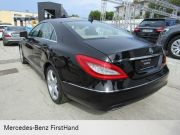 MERCEDES-BENZ CLS 250 CDI BLUEEFFICIENCY Usata 2012