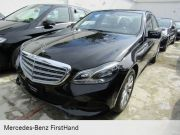 MERCEDES-BENZ E 200 BLUETEC AUTOMATIC BUSINESS Usata 2015