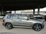 MERCEDES-BENZ GLK 220 CDI 4MATIC BLUEEFFICIENCY SPORT Usata 2012