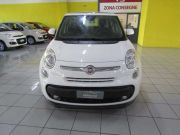 FIAT 500L 0.9 TWINAIR TURBO NATURAL POWER LOUNGE Usata 2015