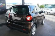 SMART FORTWO 70 1.0 TWINAMIC PERFECT Usata 2017