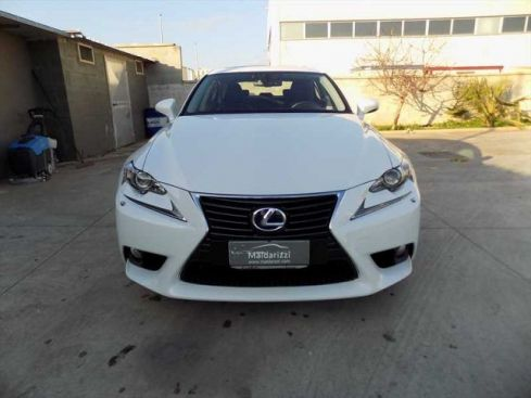 LEXUS IS 220d IS Hybrid Executive