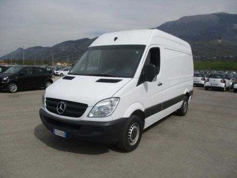 MERCEDES-BENZ Sprinter F37/33 313 CDI TN Furgone Friendly