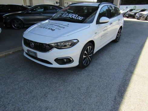 FIAT Tipo Station Wagon 1,4 95cv Loounge Sw
