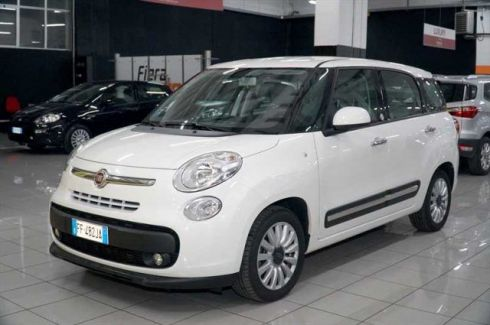 FIAT 500L Living 1.3 Multijet 95 CV Pop Star