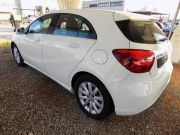 MERCEDES-BENZ A 160 BUSINESS Usata 2017