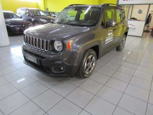 JEEP Renegade My17 1.6 Multijet 1200cv Business Ddct