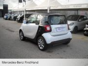 Smart FORTWO 70 1.0 TWINAMIC YOUNGSTER Usata 2017