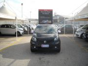 Smart ForFour 70 1.0 Passion