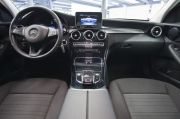 MERCEDES-BENZ C 220 BLUETEC AUTOMATIC EXECUTIVE Usata 2014