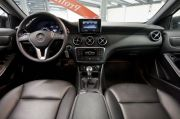 MERCEDES-BENZ A 180 CDI EXECUTIVE Usata 2013