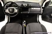 SMART FORTWO 1000 52 KW MHD COUPÉ PASSION Usata 2014