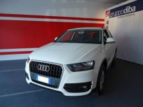AUDI Q3 2.0 TDI ADVANCED Usata 2012