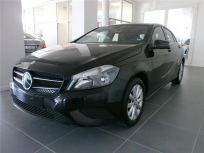 MERCEDES-BENZ A 180 BLUEEFFICIENCY STYLE