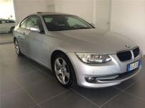 BMW 320 D CAT COUPÉ ATTIVA Usata 2010