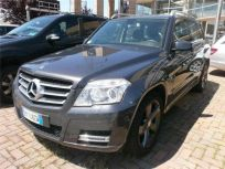 MERCEDES-BENZ 200 CDI 2WD BLUEEFFICIENCY SPORT Usata 2012