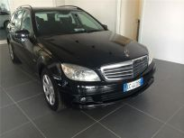 MERCEDES-BENZ C 220 S.W. BLUEEFFICIENCY CLASSIC Usata 2010