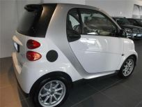"""Smart FORTWO 1000 52 KW MHD COUPé \""""BIANCA\"""" LIM Usata 2010"""