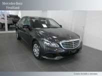 Mercedes-Benz E 200 CDI EXECUTIVE Usata 2014