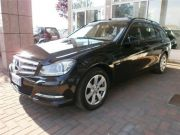 MERCEDES-BENZ C 200 S.W. BLUEEFFICIENCY EXECUTIVE Usata 2012