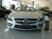 "MERCEDES-BENZ SL 350 7G-TRONIC BLUEEFFICIENCY ""EDITION1"" Nuova"