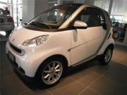 "SMART FORTWO 1000 52 KW MHD COUPÉ ""BIANCA"" LIM Usata 2010"