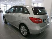 MERCEDES-BENZ B 160 CDI EXECUTIVE Usata 2014