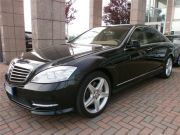 MERCEDES-BENZ S 250 BITURBO GRAND EDITION Usata 2013
