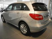 MERCEDES-BENZ B 180 CHROME Usata 2013