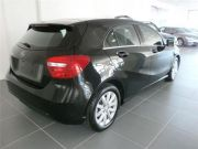 MERCEDES-BENZ A 180 BLUEEFFICIENCY STYLE Usata 2013