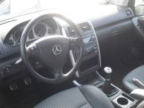 MERCEDES-BENZ A 180 CDI COUPÉ AVANTGARDE Usata 2007