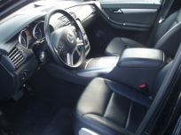 Mercedes-Benz R 350 CDI CAT 4MATIC EXECUTIVE LUNGA Usata 2011